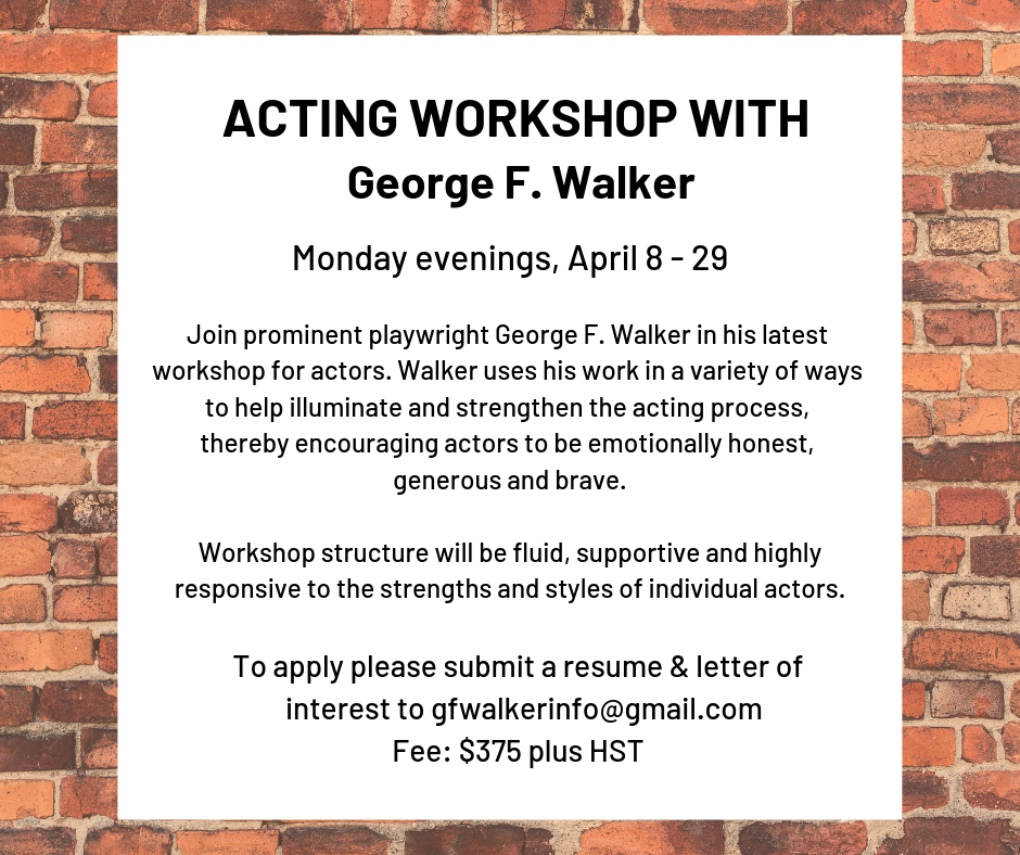 ACTING WORKSHOP WITH-3